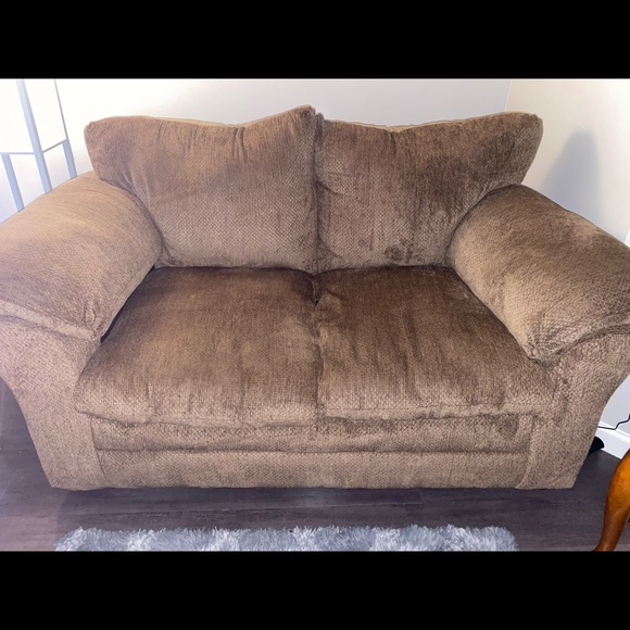 Couch set of two
